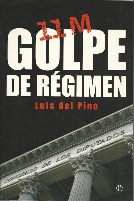 11M GOLPE DE RÉGIMEN