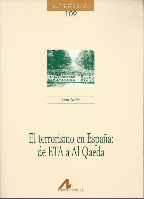 DE ETA A ALQAEDA