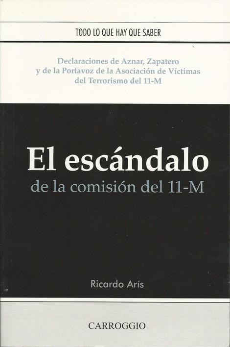 EL ESCANDALO C11M