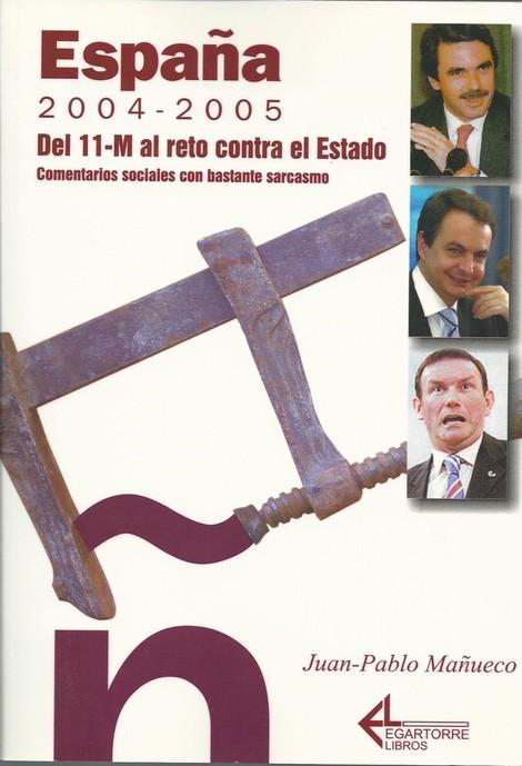 ESPAÑA 2004-2005
