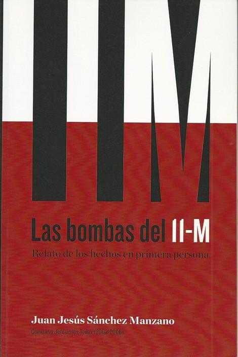 LAS BOMBAS DEL 11M