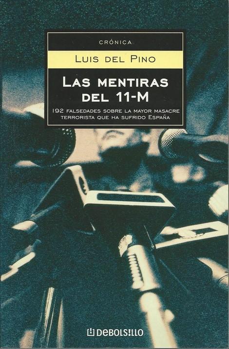LAS MENTIRAS DEL 11-M